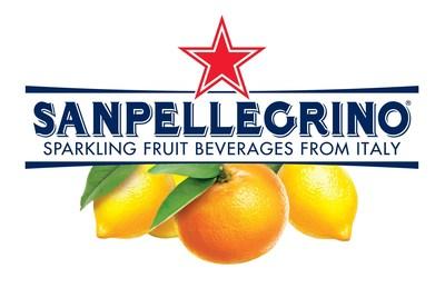 Sanpellegrino(R) Sparkling Fruit Beverages