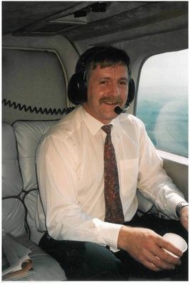 Andy Kain (PRNewsFoto/Apostrophe Books)