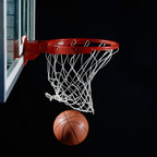 More than 1/3 of March Madness bettors will bet more on the tourney than the Super Bowl. This image must be used in conjunction with the news release with which it was originally distributed.  (PRNewsFoto/CouponCabin.com, Ryan McVay/Digital Vision/Getty Images)