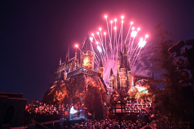 Universal Studios launches highly anticipated Harry Potter attraction