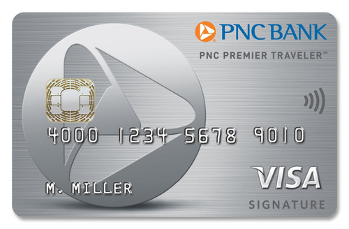 New Credit Cards Offer Travel Benefits To PNC Bank Customers