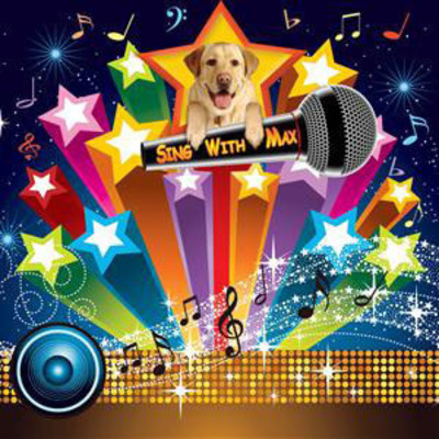 """Sing With Max"" Children's Music Album.  (PRNewsFoto/Read With Max, LLC)"