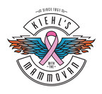 Motorcycle riders are hitting the open road in Kiehl's LifeRide for The Mammovan, a two-day, multi-stop ride taking place March 30-31, 2016.