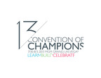 WFG Convention of Champions 2013.  (PRNewsFoto/World Financial Group)