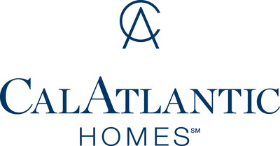 CalAtlantic Homes Brings 14 Best-Selling Home Designs To Grand Bees In West Ashley, SC