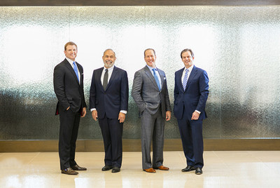 With the addition of partner Michael K. Hurst, Dallas-based civil litigation boutique, Lynn Pinker & Cox, is now Lynn Pinker Cox & Hurst. The firm also welcomes A. Shonn Brown and Jonathan Childers as partners, John Guild as senior counsel, and Joshua Sandler, Michael Kalis and Christina Mullen as associates.