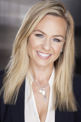 Selma Hepp named Vice President of Business Intelligence for San Francisco luxury real estate brokerage Pacific Union International, Inc.