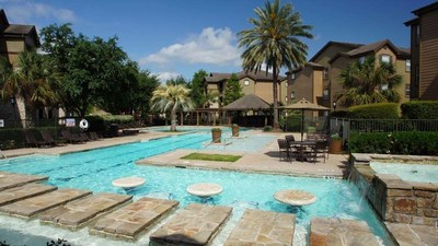 Olympus Property acquires Renaissance Village at Shadow Lake, a Class A living community in Houston Texas.