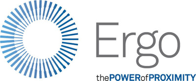 Governor Bill Richardson Joins Ergo's Advisory Board. (PRNewsFoto/Ergo)