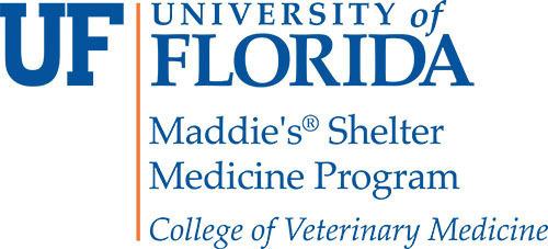 University of Florida offers shelter medicine program online.