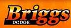Briggs Dodge Pleased With 2013 Dodge Dart Sales Thus Far.  (PRNewsFoto/Briggs Dodge)