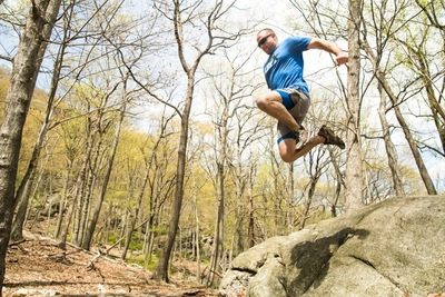 New Trail Running Race Series to Debut in the U.S.