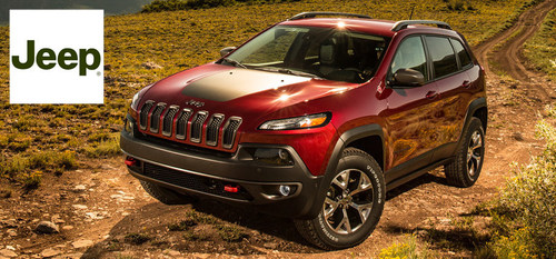 Kenosha Wis Dealership Offers Trail Rated Suv To Area Off Road Enthusiasts