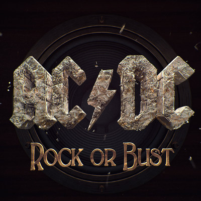 AC/DC's 'Rock or Bust' available December 2