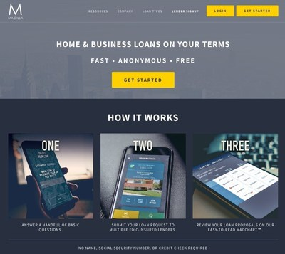 HOME & BUSINESS LOANS ON YOUR TERMS.