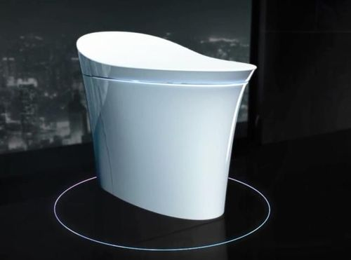 Kohler Introduces 'The Veil' - Intelligent Toilets are the Future