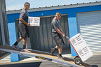 TWO MEN AND A TRUCK® Enhances Trusted Moving Service; Introduces Efficient Long-Distance Solution