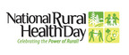 National Rural Health Day Logo.  (PRNewsFoto/National Organization of State Offices of Rural Health)