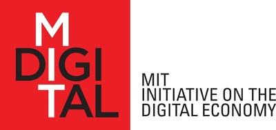 MIT Initiative on the Digital Economy Logo