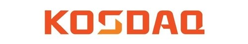 KOSDAQ logo (PRNewsFoto/KOSDAQ)