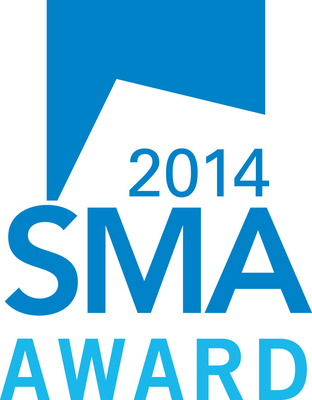 """The SMA Manager of the Year Awards recognize best-in-class SMA managers, and will be presented during the """"2014 Envestnet Advisor Summit: The Next Big Idea,"""" which will be held from May 14-16 at the Hilton Chicago. The winners will also be featured in the July 2014 issue of Investment Advisor. For more information on Envestnet, please visit www.envestnet.com. (PRNewsFoto/Envestnet, Inc.)"""