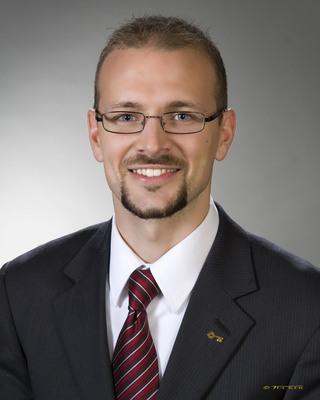 Rodney Drake, KeyBank's newly appointed vice president and KeyBank Plus program coordinator.