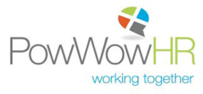 PowWowHR is changing the way businesses manage their information and people -- at work or on the go with the first human resource management system that combines all of the features to track and manage employee data and compliance while engaging employees with social business tools to work smarter. Get an invite at www.powwowhr.com.  (PRNewsFoto/PowWowHR, Inc.)