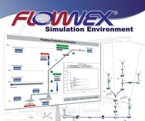 Shortly after introducing the Flownex Simulation Environment in the US, a tool used by engineers to simulate the behavior of thermal-fluid systems, PADT quickly found that the best way for users to understand the power and ease of use of this tool was to use it. To encourage this, free training is being offered in January to potential users so that they may learn about its potential and join others in adopting Flownex as their tool of choice. (PRNewsFoto/Phoenix Analysis & Design Technologies) (PRNewsFoto/PHOENIX ANALYSIS & DESIGN TECH..)