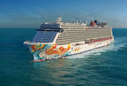 New MTN Hybrid Network Transforms Communications At-Sea on Norwegian Getaway.  (PRNewsFoto/MTN Communications)