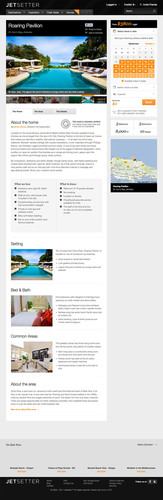 Jetsetter Disrupts the $85 Billion Vacation Rental Industry With the Launch of Jetsetter Homes