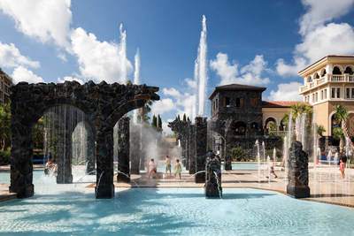 Experience the Ultimate Summer Vacation at Four Seasons Resort Orlando.