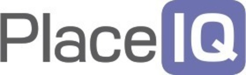 PlaceIQ Logo (PRNewsFoto/PlaceIQ)