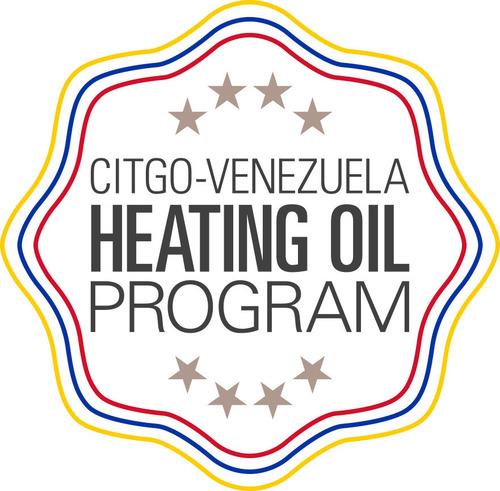 CITGO Petroleum Corporation and Citizens Energy Corporation Announce Ninth Annual CITGO-Venezuela Heating Oil Program.  (PRNewsFoto/CITGO Petroleum Corporation)