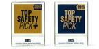 71 vehicles qualify for the 2015 IIHS Top Safety Pick awards