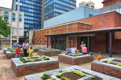 World's Only Benjamin Franklin Museum To Open In Philadelphia On August 24