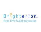 Brighterion Logo. (PRNewsFoto/Brighterion Inc.)