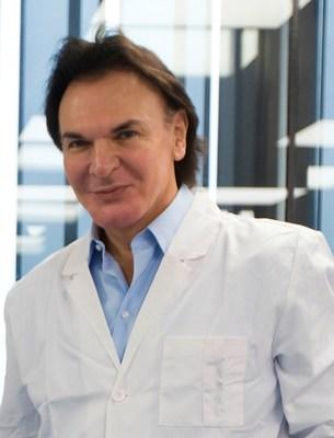 The scientist Fernando Fischmann