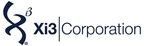 Xi3 Corporation (logo).  (PRNewsFoto/Xi3 Corporation)