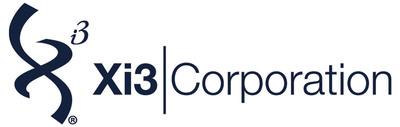 Xi3 Corporation (logo).  (PRNewsFoto/Xi3 Corporation)