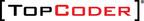 TopCoder, Inc. logo. (PRNewsFoto/TopCoder, Inc.)