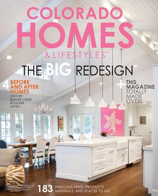 Colorado Homes & Lifestyles January 2016