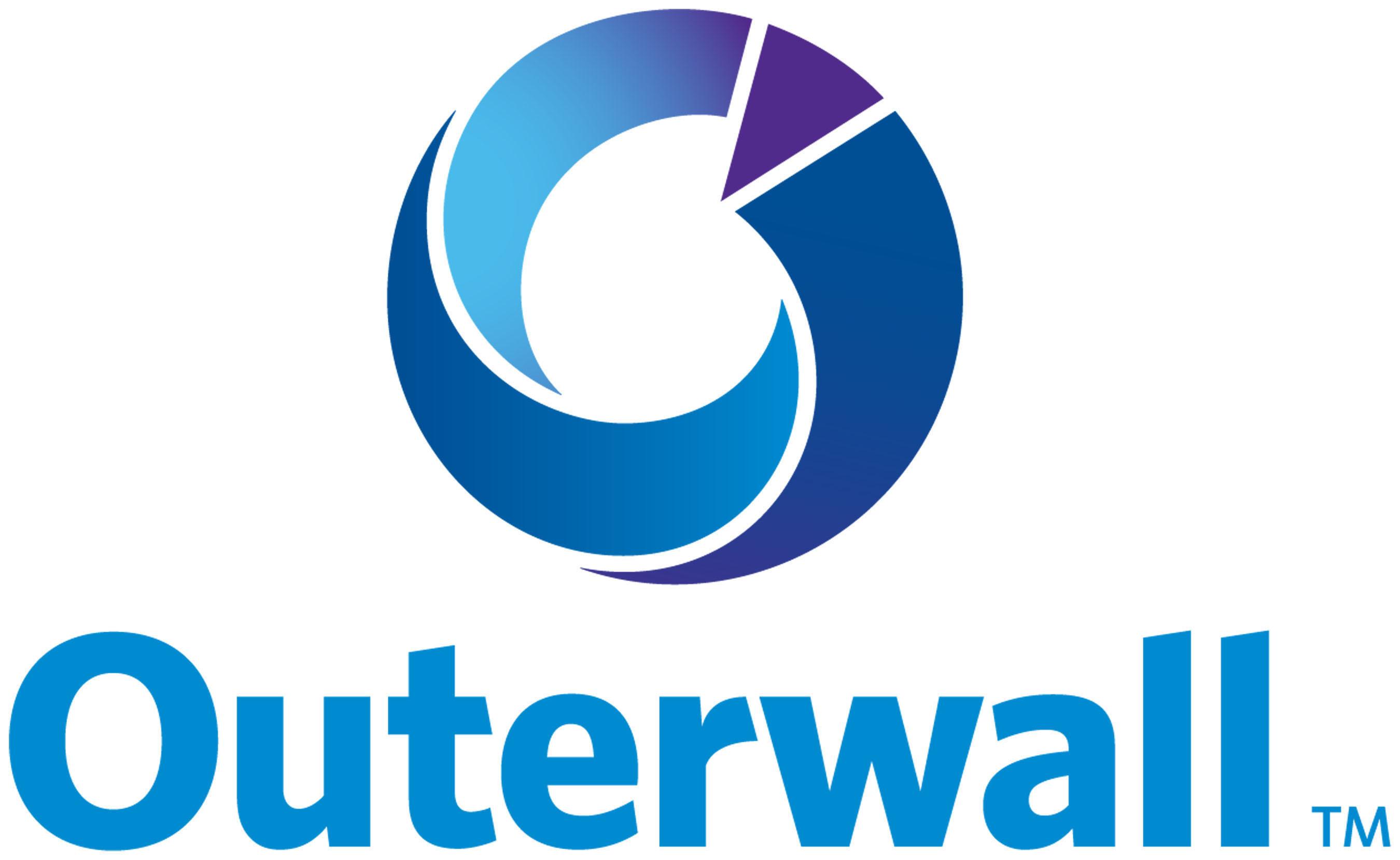 Outerwall Inc. logo.