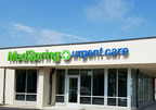 MedSpring Urgent Care Opens 9th DFW location at West 7th in Fort Worth, Texas.
