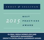 Prime Focus Technologies Award