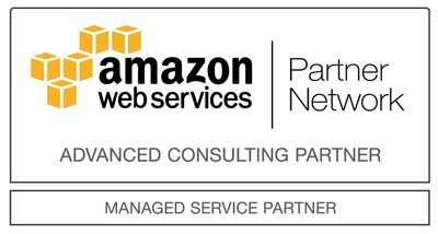 Stratalux AWS APN MSP Competency