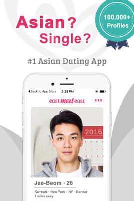 East meet east dating