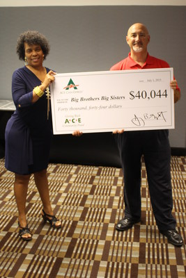 ACE Cash Express Supports Mission to Change the Lives of Children Facing Adversity