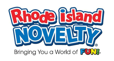 Rhode Island Novelty Logo.  (PRNewsFoto/Rhode Island Novelty)