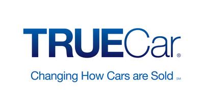 TrueCar logo.  (PRNewsFoto/TrueCar, Inc.)