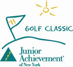 Junior Achievement of New York Golf Classic.  (PRNewsFoto/Junior Achievement of New York)
